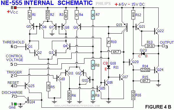 Fig. 4-2 -Equivalent Circuit
